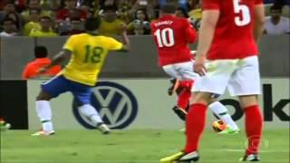 Australia vs Brazil 0-4 All Goals & Highlights - International Friendly - 13/06/2017 HD