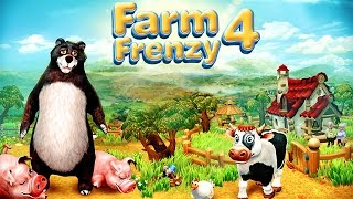 Farm Frenzy 4 Trailer