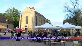 Yvelines | La nouvelle saison de la Commanderie est lancée