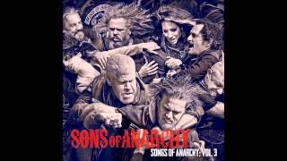 Sons of Anarchy / Chris Goss & The Forest Rangers - Sitting on Top of the World
