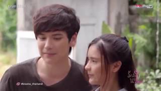 Озорной поцелуй (тайская версия) 16 эпизод,озвучка