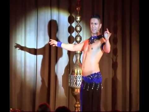 Турецкий мужской восточный танец ZADiEL