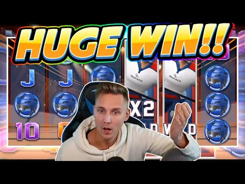 HUGE WIN! Jagrs Super BIG WIN - Casino Games From Casinodaddy Live Stream