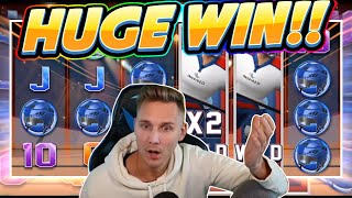 HUGE WIN! Jagrs Super BIG WIN - Casino Games from Casinodaddy live stream