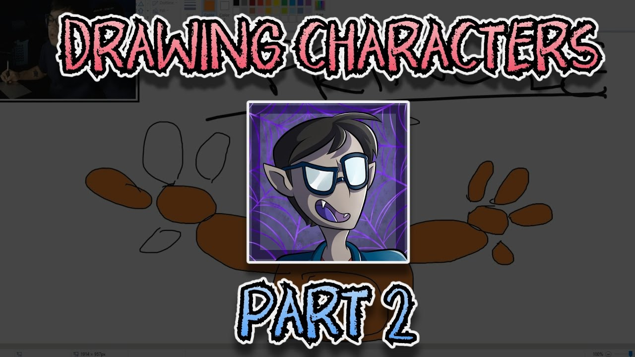 Drawing Planet Dolan Characters Part 2 Civilspider Youtube
