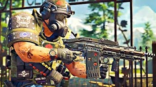 """FULL-AUTO & FULLY LOADED! 💥 (Black Ops 4 MAXED """"Rampage"""" Gameplay)"""