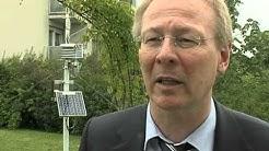 DWD und Stadt Offenbach starten Forschungsprojekt