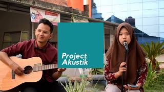 Geisha Lumpuhkan Ingatanku Cover by Project Akustik Management