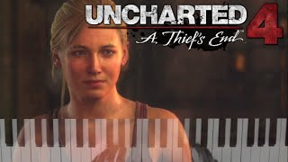 Baixar Uncharted 4 - For Better or Worse [Piano cover]