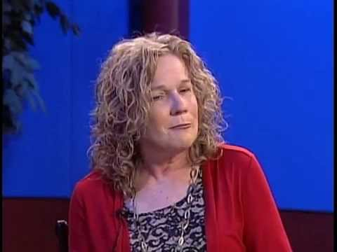 Effects of Divorce on Children - Interview with Pam Reynolds