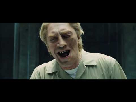 Skyfall - Silva's Reunion with M (1080p)