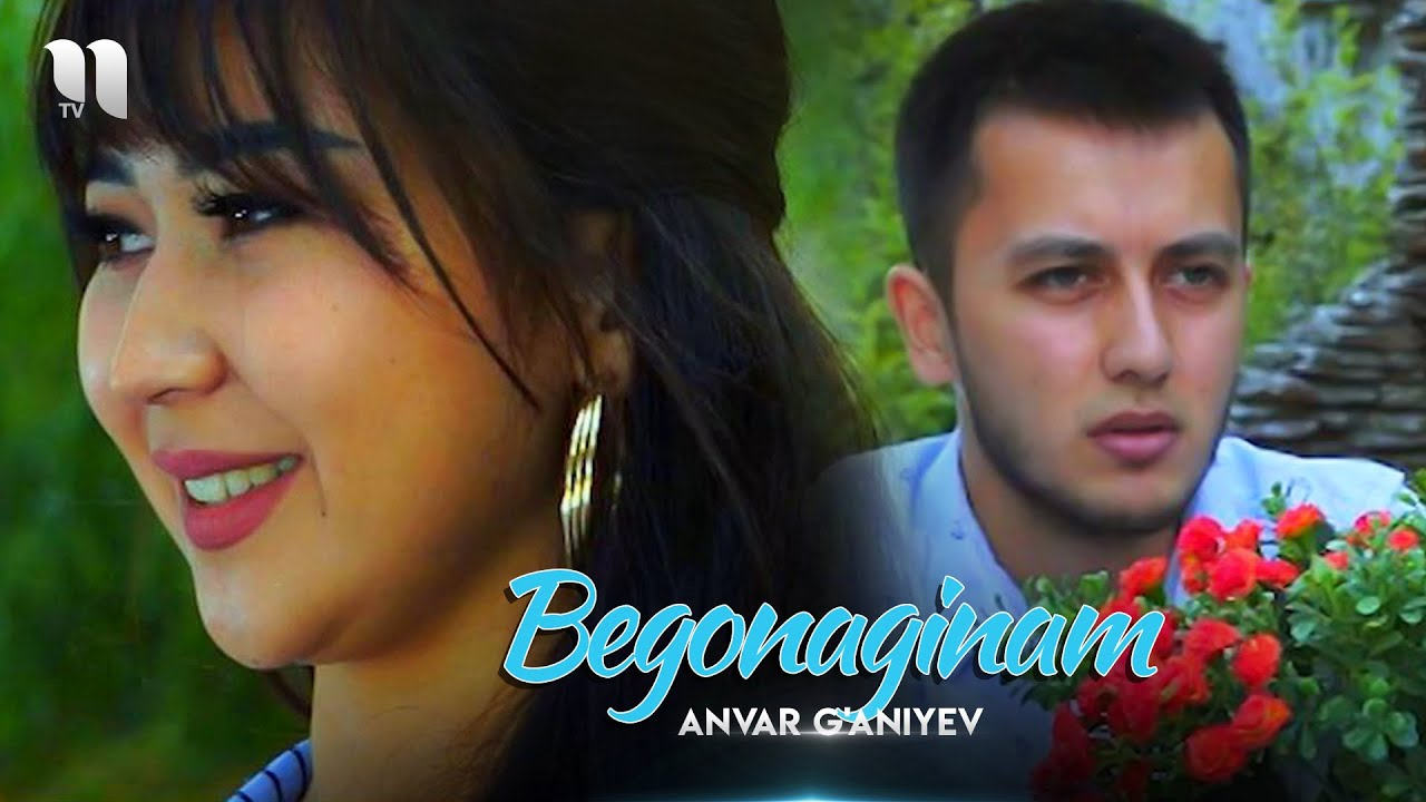 Anvar G'aniyev - Begonaginam (Official Music Video) MyTub.uz