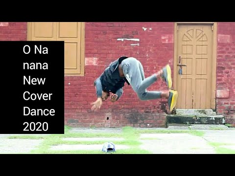 Oh Nanana - Bonde R300 (KondZilla]  new cover dance 2020