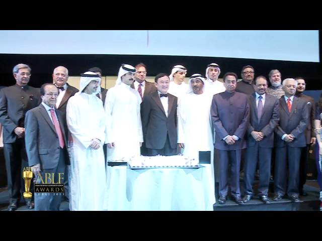 ABLF Series 2013 Highlights