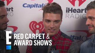 """Dean Unglert Has Another Reason Why He's Not """"The Bachelor"""" 