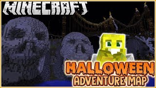 Scary Hiccups | Halloween Minecraft Adventure