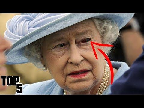 Top 5 Facts About Queen Elizabeth II