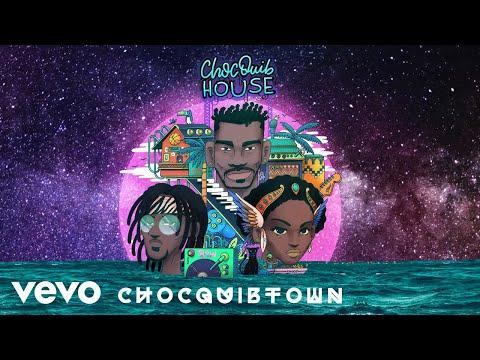 ChocQuibTown, Manuel Turizo - Quisiera (Audio)