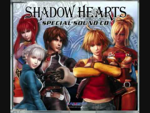 Shadow Hearts Special Sound CD - Lady Theme ~ Piano Version