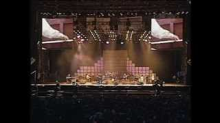 Every Day I Have the Blues - Eric Clapton - Live In Hyde Park 1996