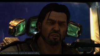 Прохождение кампании StarCraft 2 Wings of Liberty на сложности Эксперт ч.3