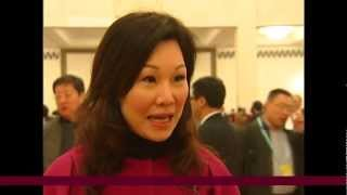 Leadership Change in China and Comments from Brooking's Cheng Li