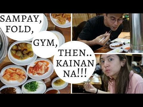 Best Korean Restaurant in Metro Manila