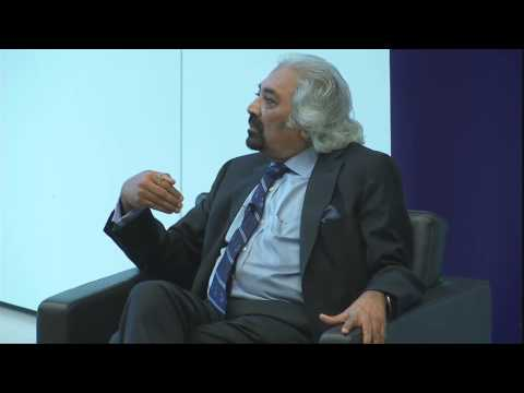 University of Toronto: a Conversation with Sam Pitroda