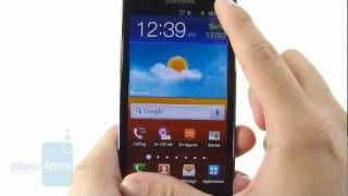 samsung Galaxy S II HD LTE Review