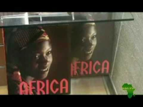 MACTV Exclusive: Smithsonian Museum of African Art