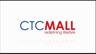 CTC MALL- Catchment area