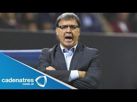 Gerardo Martino se convierte en el nuevo entrenador de la selección argentina de fútbol