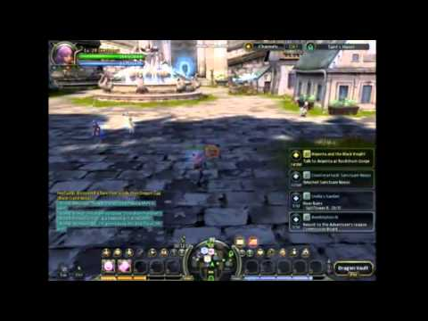 Dragon Nest Hacks [Working for July 2012] NA+SEA