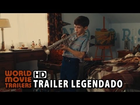 Trailer do filme A Música Nunca Parou