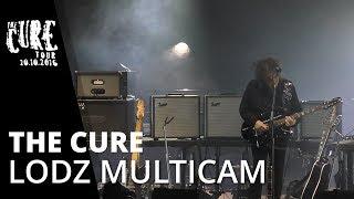 The Cure - Closedown * Live in Poland 2016 HQ Multicam