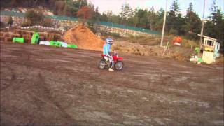 Hot Ladies on Dirtbikes! Thumbnail