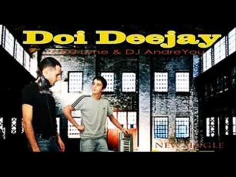 Doi Deejay - Paranoia (Original Radio Edit) by Costy
