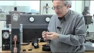 Building Prototypes Dan Gelbart  part 1 of 18  Introduction