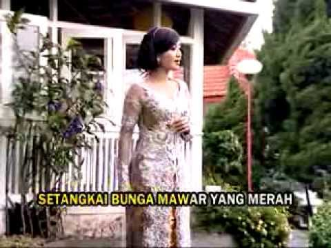 Dian Kusuma - Setangkai Bunga Mawar (Official Lyric Video)