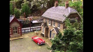 Mark Found - The Garden Railway - Prog.8 - Power.mp4