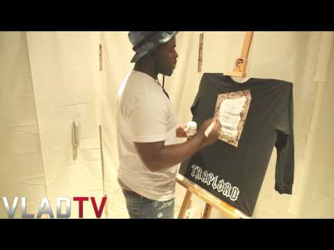 A$AP Ferg Talks About His Harlem Dynasty