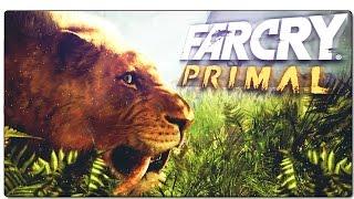 FAR CRY PRIMAL   GAMEPLAY ESPAÑOL   RATACROQUETAS - PARTE 1   PC - UBISOFT