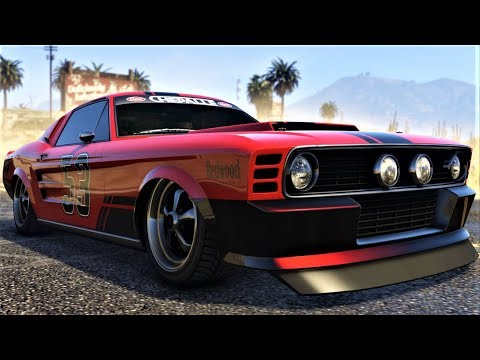 GTA Online March 27th Newswire! Ellie Eleanor Released & More! - News & Updates