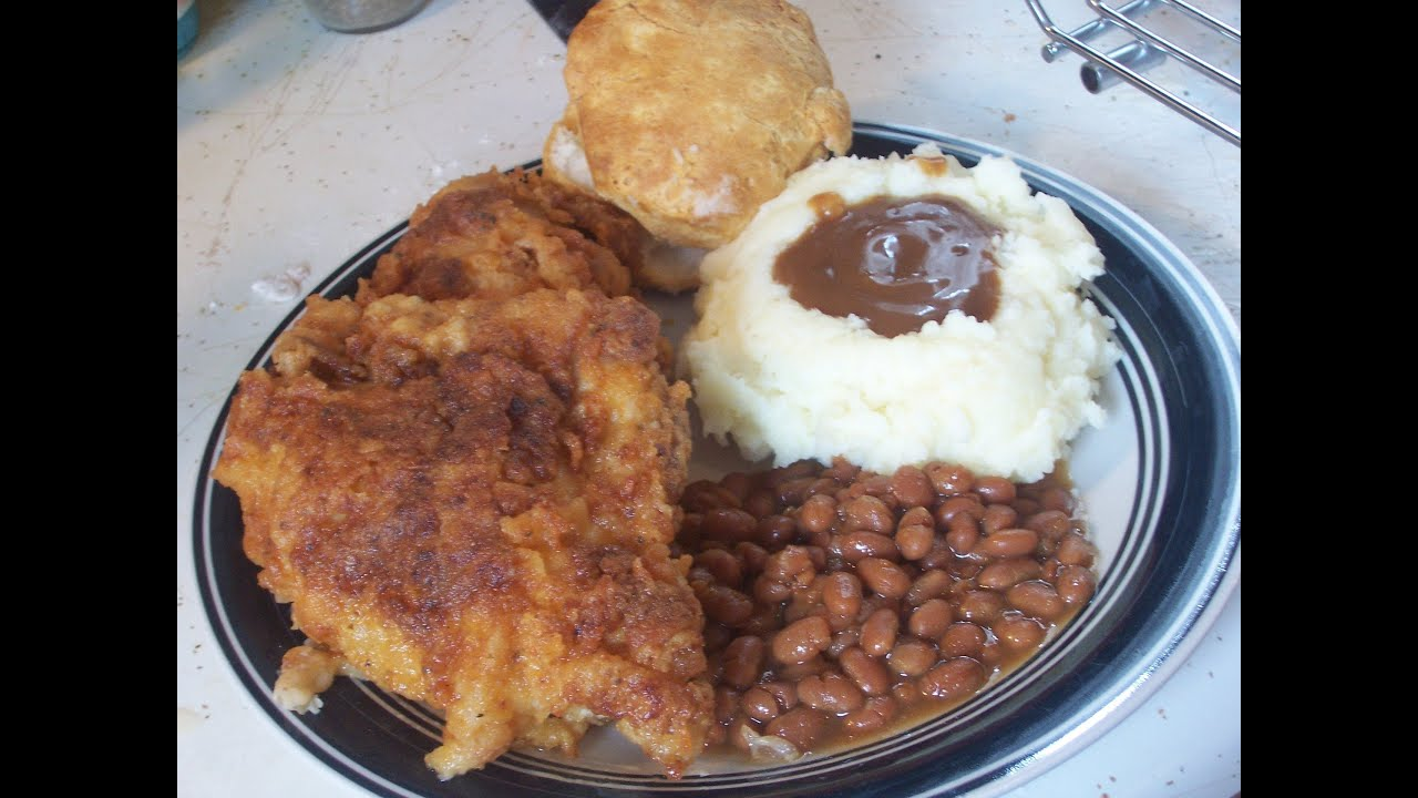 The Best Southern Fried Chicken Dw S Kfc Recipe Youtube