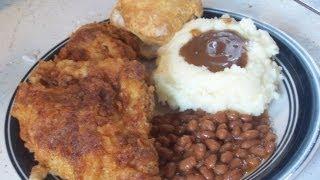 The Best Southern Fried Chicken, DWs KFC Recipe!