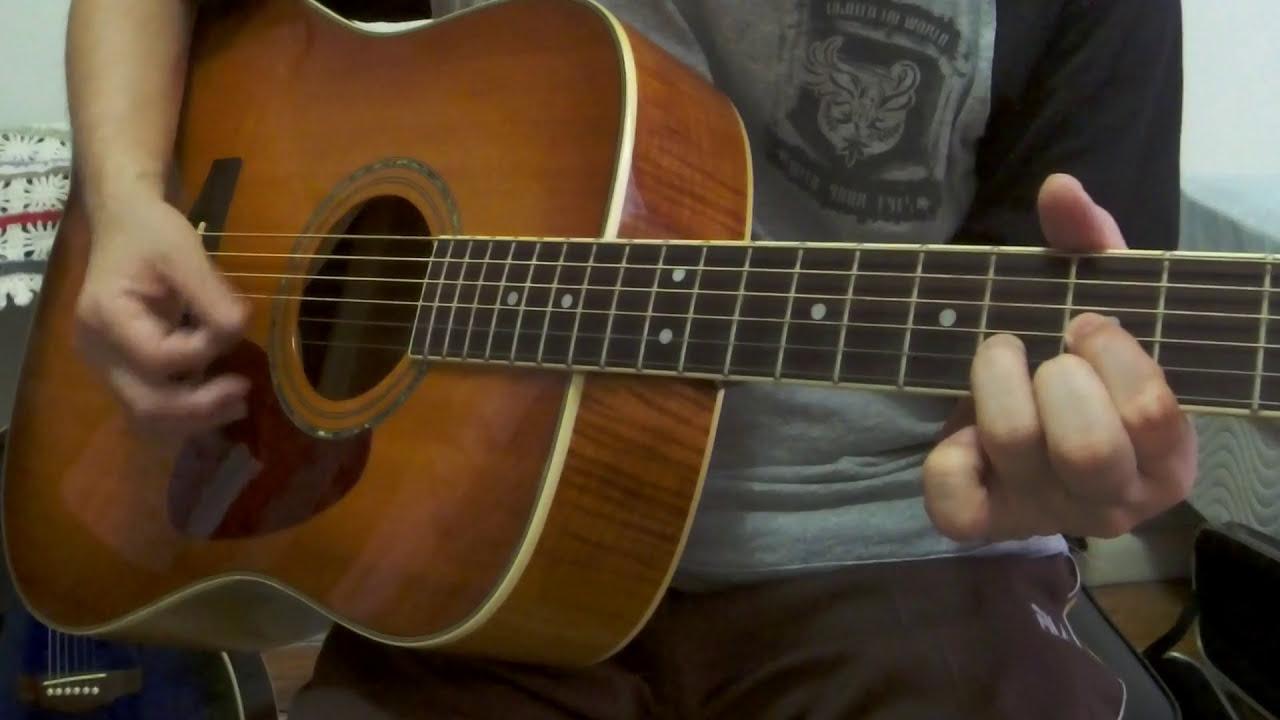 ibanez aw200 sunburst acoustic guitar demo youtube