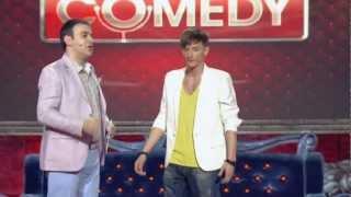 Comedy club - Армянский не знаешь?!