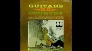 Red Rhodes: Londonderry Aire (Crown Records)