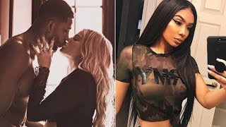 Tristan Thompson Spent THOUSANDS On Side Chick Lani Blair! More Details Uncovered!