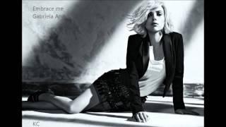 Embrace me - Gabriela Anders